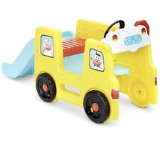 Little Tikes Little Baby Bum Wheels On The Bus Climber With Musical Dashboard