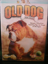 Old Dog, New Tricks, Vol. 1 (DVD, 2009) WORLDWIDE SHIP AVAIL!
