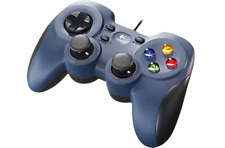 ☀ Logitech Logicool Video Game Console Controller Pad F310 F310r Japanese ☀