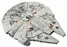 Bandai Star Wars Vehicle Model 006 Millennium Falcon Kit 105015
