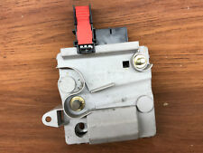 A09 Mercedes-Benz S Class W220 ESP MAIN BATTERY CABLE FUSE CONNECTOR 2205460541