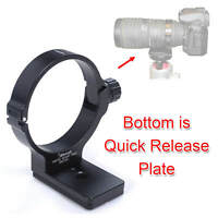 CNC Lens Collar Tripod Mount Ring for Sigma TS-21 APO 120-300mm f/2.8 EX DG HSM