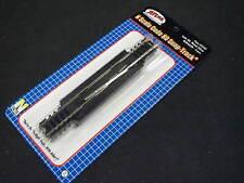 """Atlas N-scale Code 80 Nickel Silver 5"""" Straight Rerailers (3 pcs) #2532"""