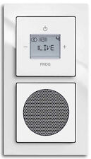 Küchenradio Badradio Einbauradio Unterputz Radio Radio UP Digitalradio Einbau