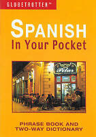(Very Good)-Spanish (Globetrotter in Your Pocket) (Paperback)--1843306387