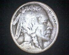 1916-S INDIAN HEAD BUFFALO NICKEL #16289