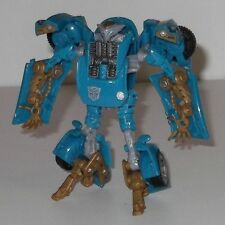 Transformers LA VENDETTA DEL CADUTO nightbeat