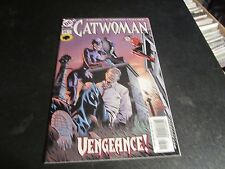 CATWOMAN #84 AWESOME RARE HARLEY QUINN APPEARANCE !!!!!