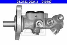 Maître-cylindre de frein AUDI A3 (8L1) TT (8N3) TT Roadster (8N9), SEAT LEON (1M