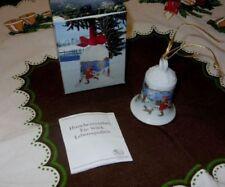 Hutschenreuther-Porzellangeschirr mit Weihnachts-Thema