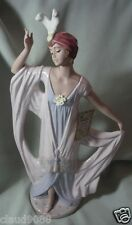 """NADAL PORCELAIN MADE IN SPAIN """"LUCIA LADY IN GOWN """" N142646E MINT & REDUCED"""