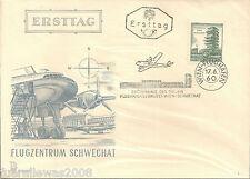 Österreich Austria MiNr. 1052 ° Bauwerke als EF Ersttag Beleg FDC Erstagsausgabe