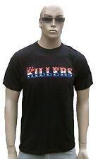 WOW UNWORN Official The Killers Merchandise Summer Europe Tour 2007 T-Shirt XL