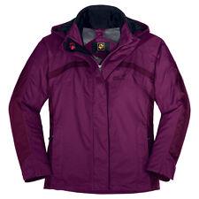 Jack Wolfskin Jacket Women Damenjacke Wanderjacke Jacke Regenjacke Trekkingjacke