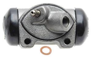 Frt Right Wheel Cylinder Raybestos WC36051