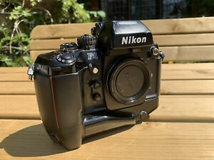 Nikon F4 Body Spares
