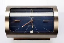 Wecker SWIZA: Calendar, 8 Tage Werk / 70. Jahre - läuft gut
