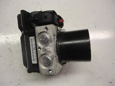 VW Fox 2011 ABS Pump and Control Module Assembly            T15