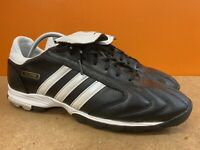 RARE ADIDAS Telstar TRX TF Astro Turf Trainers / Football Boots UK 10 VERY RARE
