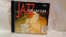 Oscar Peterson Plays The Cole Porter Song Book Jazz Collection Import     cd2480