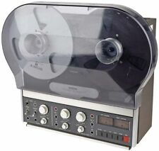 Revox Reel-to-Reel Tape Recorders