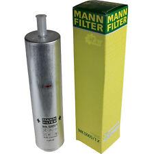 Original MANN Kraftstofffilter WK 5005/1 z Fuel Filter
