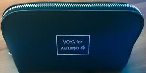 Aer Lingus Business Class Travel/Amenity Kit New - Voya Products