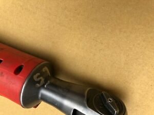 Snap On Ctr762 3/8' Cordless Ratchet  tool only