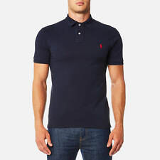 Ralph Lauren Polo Shirt  - Custom Fit For Men