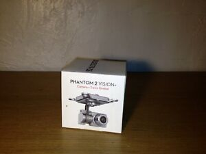 A DJI camera & gimbal for a DJI Phantom 2 Vision+ plus drone