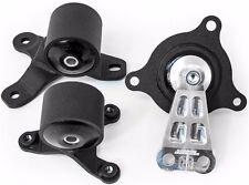 Innovative 90650 Motor Mounts Kit 75a for 02-06 RSX Type-S & Base DC5