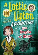 L'aigle de Rome Un Lottie Lipton aventure par Dan Metcalf (Paperback, 2016)