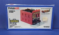 Tyco Pola 7798 HO General Store Center Street Series Kit MIB Sealed