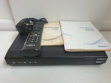 Humax HDR-1800T 320GB HDD grabador de televisión con dos sintonizadores de TDT + HD-HDMI-PVR