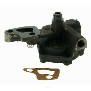 Engine Oil Pump NAPA/SEALED PWR ENG PARTS-SEP 2244166