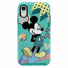 Otterbox Symmetry Series Disney Classics Cases for iPhone X/Xs Brand New Mickey