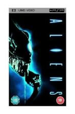 Aliens [UMD Mini for PSP], Good DVD, ,