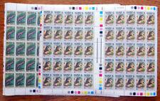 Cats Solomon Islander Stamps (1978-Now)