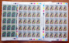 Solomon Islander Cats Australian & Oceanian Stamps