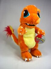 NEW Nintendo Pokemon Charmander Plush Huge BIg Giant Stuffed Play By Play 2000