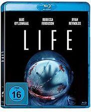 LIFE [Blu-ray] von Daniel Espinosa | DVD | Zustand sehr gut