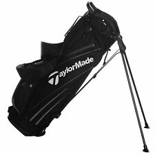 TaylorMade Unisex 1.0 Stand Bag BLACK BNWT