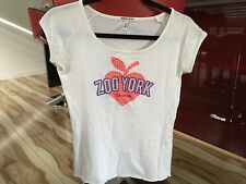 Zoo York Ladies Top  - Size M - 5 or more items free postage (AU only)