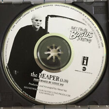 "Steve Vai ""The Reaper"" CD 1991 Interscope Bill & Ted's Bogus Journey Soundtrack"