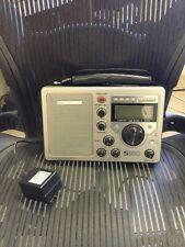 Vintage Grundig S350 AM/FM Shortwave Battery Operated Radio Works No Reserve