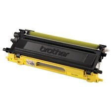 Geniune Brother TN110Y Yellow Toner Cartridge 1500 Page for MFC9440CN MFC9450CDN