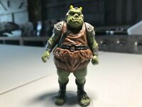 Gamorrean Guard Vintage Kenner Star Wars Action Figure Near Mint!