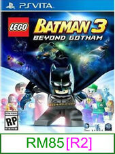 PS4 LEGO Batman 3 Beyond Gotham [R2] ★Brand New & Sealed★