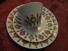 VINTAGE RARE BAVARIA SCHIRNDING TEA SET