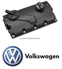 For Volkswagen Passat 2.0L L4 04-05 Valve Cover w/ Gasket Genuine 038103469AE